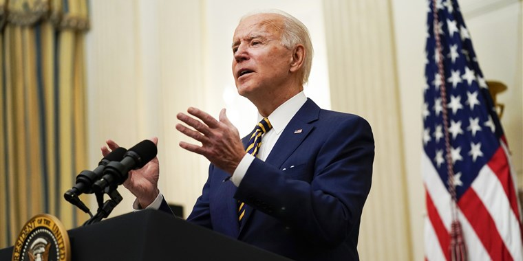 Biden administration to unveil more climate policies