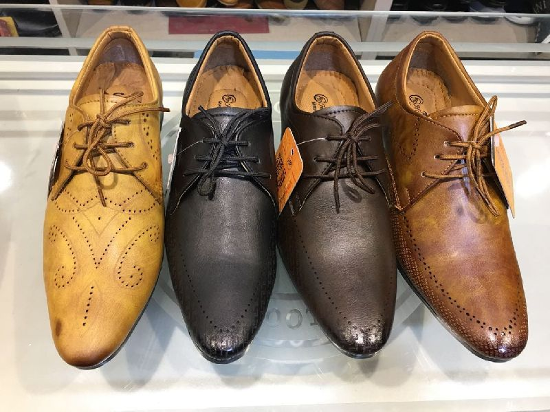 gents party wear shoes
