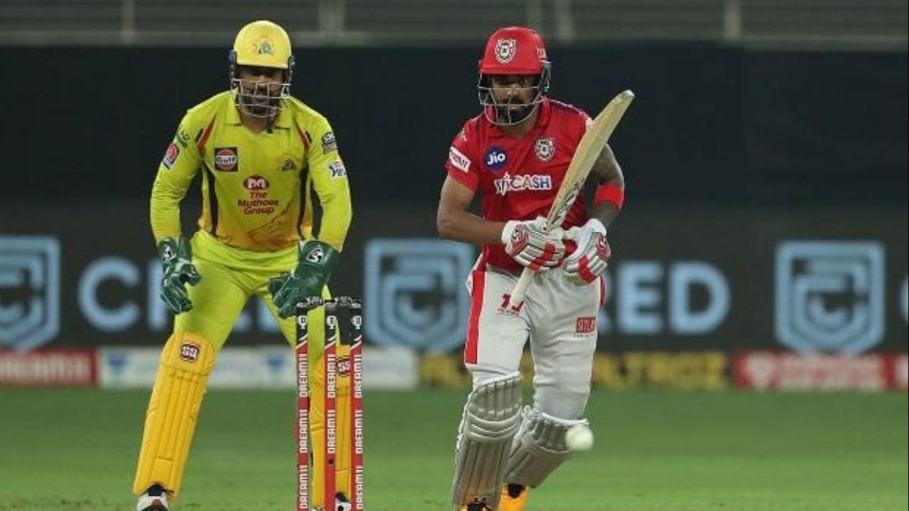 Super King's Takes on the Punjab King's in the 8th Encounter