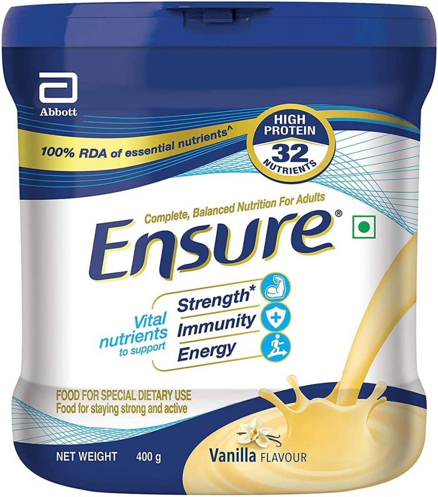 Adult Nutrition Health Drink