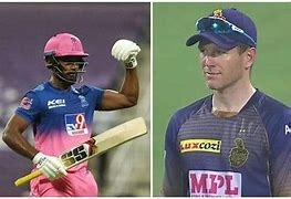 Rajasthan Take in Knight Riders in the 18th Vivo IPL Match.
