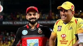 RCB taking on Chennai in the 19th Match of Vivo IPL.