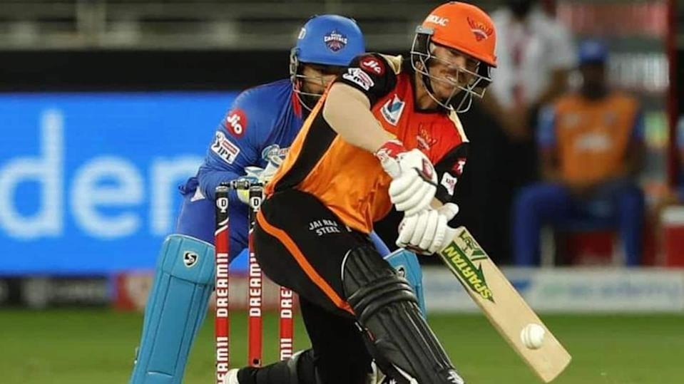 Nawabs taking on the Delhi in the 20th match of vivo IPL.