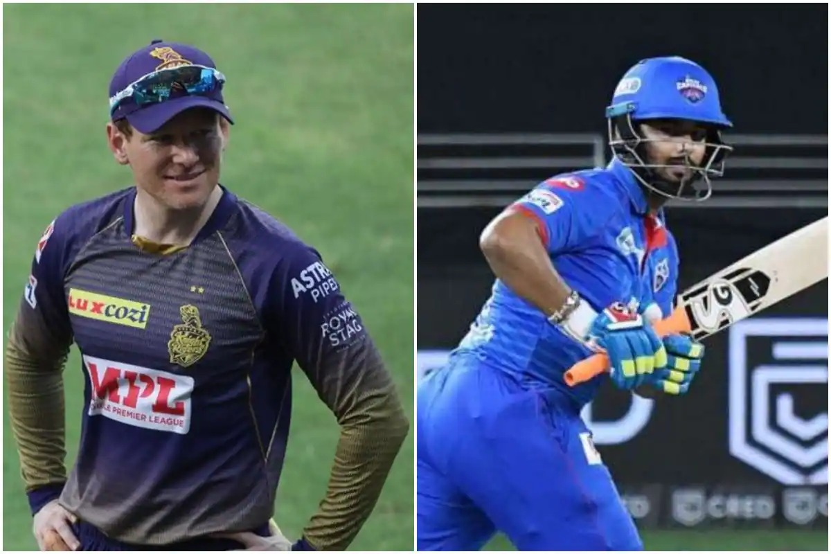 Delhi Playing Knight Rider's in the 25th Match of Vivo IPL.