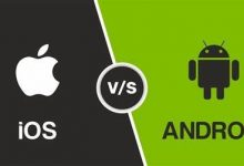 IOS or Android who is more user-friendly