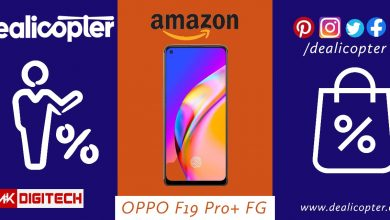 Oppo F19 Pro+: THE PHONE YOU'VE ALWAYS DREAMT OF!