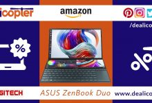ASUS ZenBook: Your personal assistant and office companion