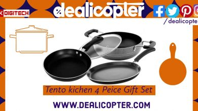 Tento: The Best at Affordable Prices!