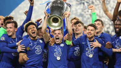 Chelsea won the UEFA Champions League 2021 defeating Manchester City