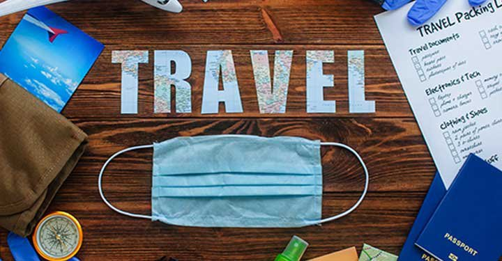 Precautions to take during Traveling.