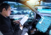 What are self-driven cars and what will be their role in the future?