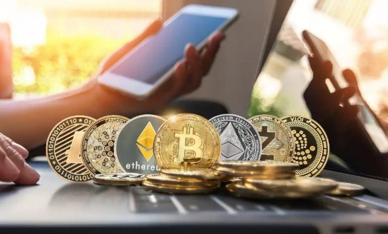 All you need to know about Cryptocurrency.