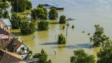 10 measures must be performed to prevent future flooding.