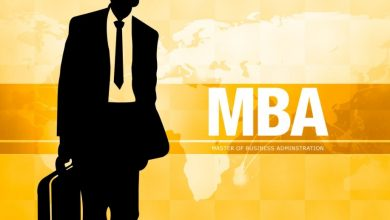 Value of MBA today!