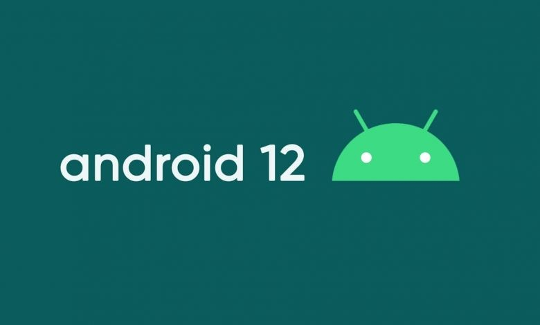 The all-new Android 12.